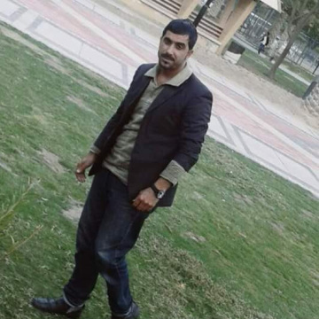 usman  ali, 36, Manama, Bahrain