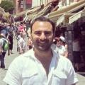 Aytug, 34, Istanbul, Turkey