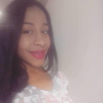 Yani Jimenez, 28, Lima, Peru