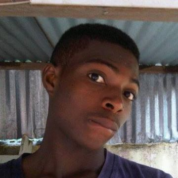 egubelaun, 25, Accra, Ghana