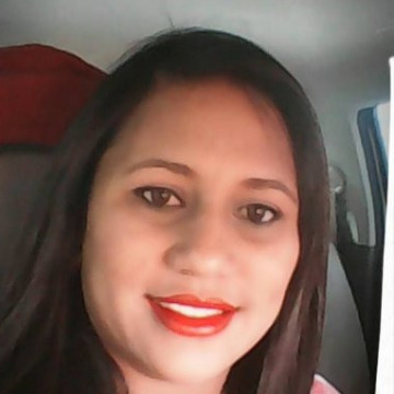 eurysmar, 35, Coro, Venezuela