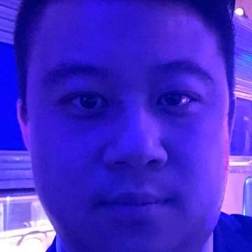 Nicolas Chung, 36, Quebec, Canada