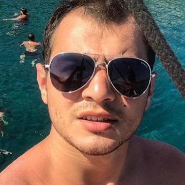 Orxan, 25, Baku, Azerbaijan