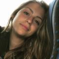 Alma Marmelshtein, 24, Tel Aviv, Israel