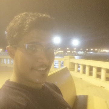 خالد الشيخ, 33, Khobar, Saudi Arabia