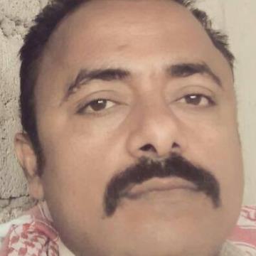 Adnan, 44, Al Mukalla, Yemen