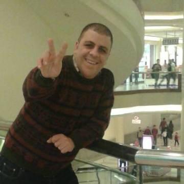 mostafa.raslan, 34, Cairo, Egypt