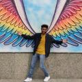 Nitesh, 27, New Delhi, India
