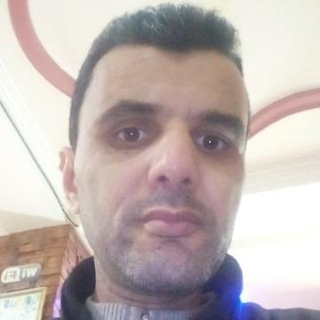 Aziz, 43, Tangier, Morocco