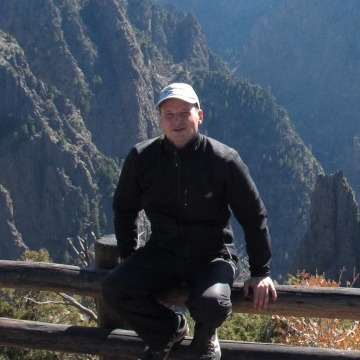 Serg, 44, Poltava, Ukraine