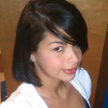 Thaidelys Salazar, 25, Puerto La Cruz, Venezuela