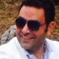 Enzo Maroun Sfeir, 40, Abu Dhabi, United Arab Emirates