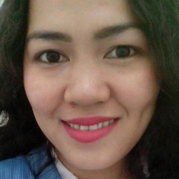 Andrea, 30, Cagayan De Oro, Philippines
