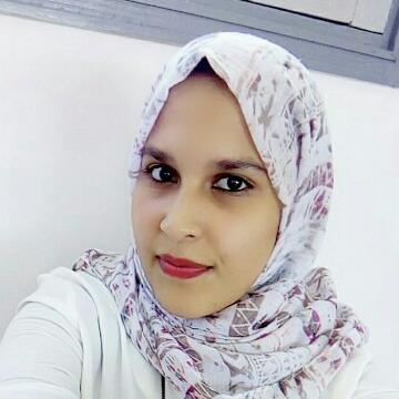 Najwa, 25, Rabat, Morocco