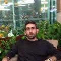 Yunus, 34, Izmir, Turkey