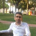 Yunus, 35, Izmir, Turkey