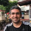Yunus, 32, Gaziantep, Turkey