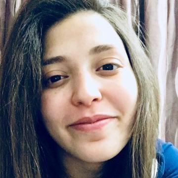 Fatma, 23, Tunis, Tunisia