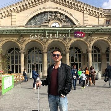 Artak Ordzhatsyan, 30, Moscow, Russian Federation