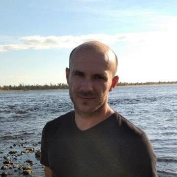 Sergio, 32, Volgograd, Russian Federation