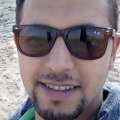 Abdelrhman Hesham, 27, Cairo, Egypt