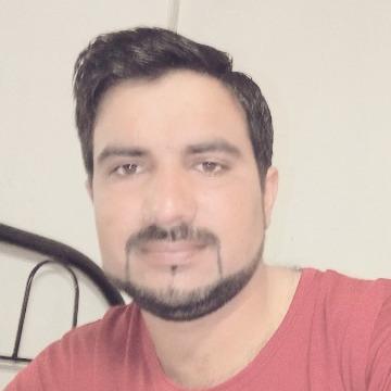 Shani Rajpoot, 30, Dubai, United Arab Emirates