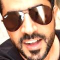 ryan, 30, Bishah, Saudi Arabia