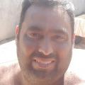 Walmir Oliveira Filho, 39, Ribeirao Preto, Brazil