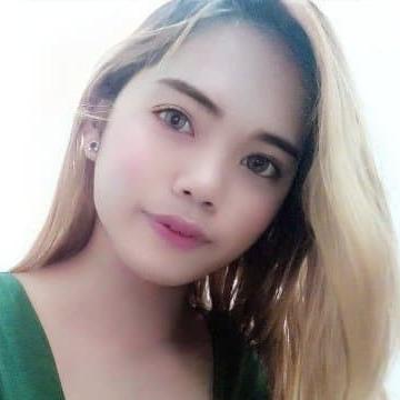 Akira Cubacub Dela Cruz, 24, Lapolapo, Philippines