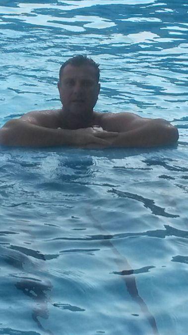 teo, 50, Ankara, Turkey