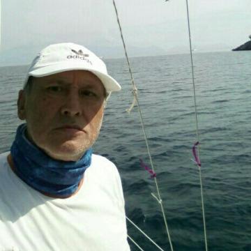 Mahfuz, 53, Fethiye, Turkey