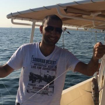 Islam, 34, Dubai, United Arab Emirates