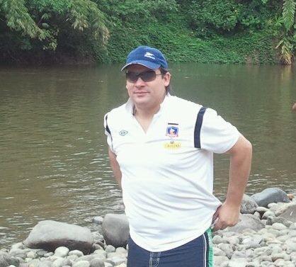 keno, 36, Santiago, Chile