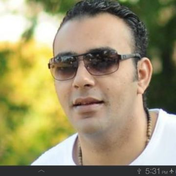 Ahmed Gedo, 39, Bishah, Saudi Arabia