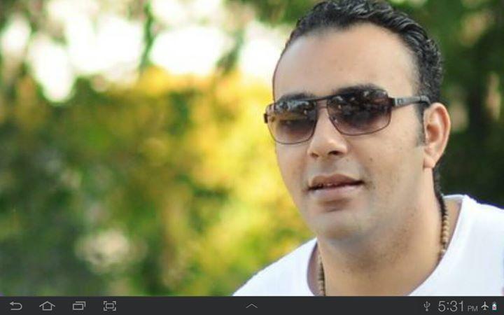 Ahmed Gedo, 41, Bishah, Saudi Arabia