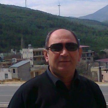 mustafa, 56, Antakya, Turkey