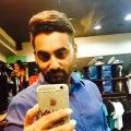 Amit Malhotra, 32, Manama, Bahrain