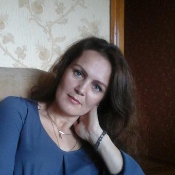 Svetlana, 47, Mahilyow, Belarus
