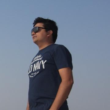 Niel, 36, Mumbai, India