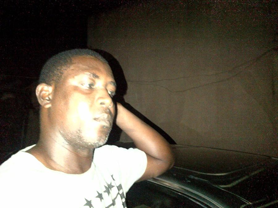 Waheed Oluwakemi Bakare, 48,
