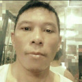Ando Damanik, 47, Denpasar, Indonesia