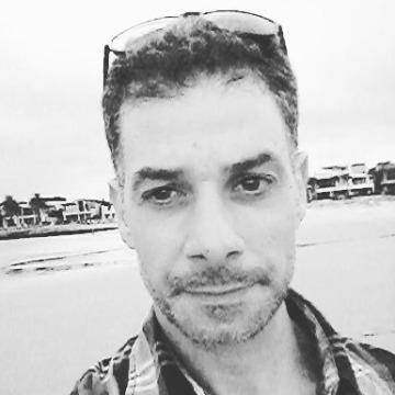 Kostas, 41, Sydney, Australia