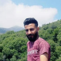 Mohamad Rahal, 29, Tripoli, Lebanon