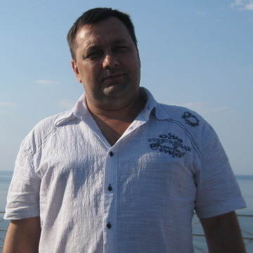 Геннадій Гудзь, 51, Kiev, Ukraine