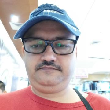 vinay, 44, Johor Bahru, Malaysia