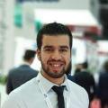 Houssam, 29, Dubai, United Arab Emirates