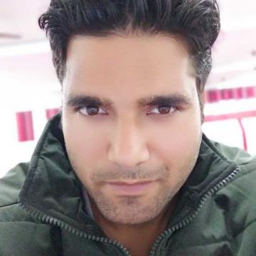 Rakesh, 29,