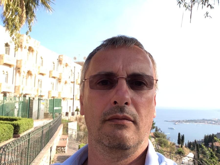 Aldo Vavassori, 53, Milan Province , Italy