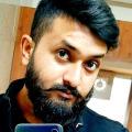 Aman Panchal, 27, New Delhi, India