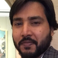 Sachin Sharma, 31, Gurgaon, India